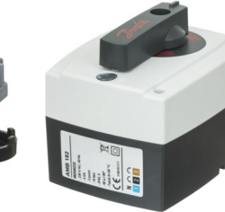 The AMB162 Modulating Actuator